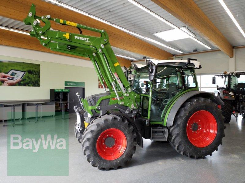 Traktor des Typs Fendt 211 S Vario S3  *Miete ab 168€/Tag*, Gebrauchtmaschine in Bamberg (Bild 3)