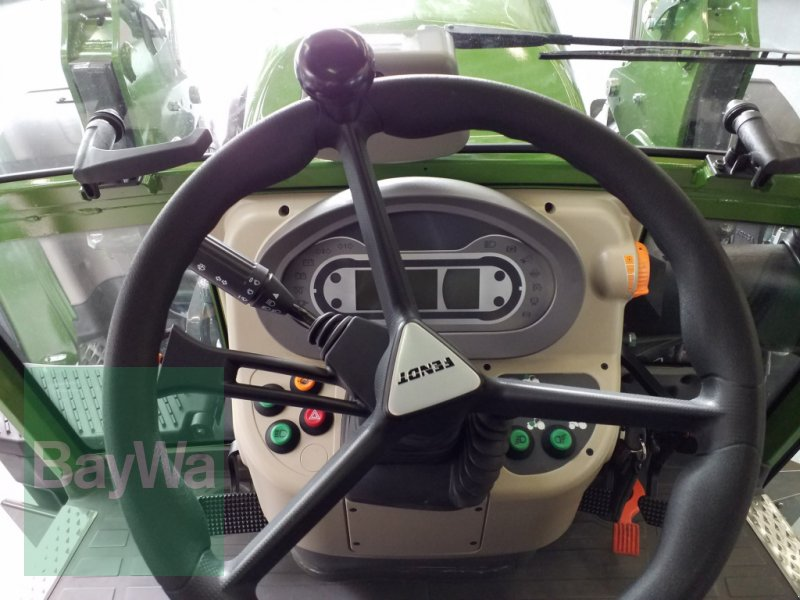 Traktor des Typs Fendt 211 S Vario S3  *Miete ab 168€/Tag*, Gebrauchtmaschine in Bamberg (Bild 19)