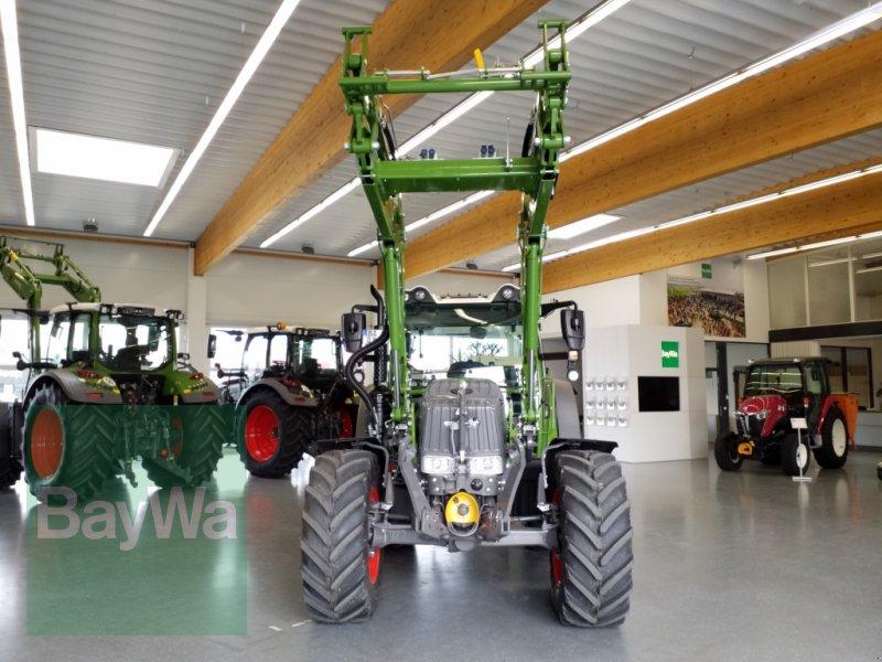 Traktor des Typs Fendt 211 S Vario S3  *Miete ab 168€/Tag*, Gebrauchtmaschine in Bamberg (Bild 5)