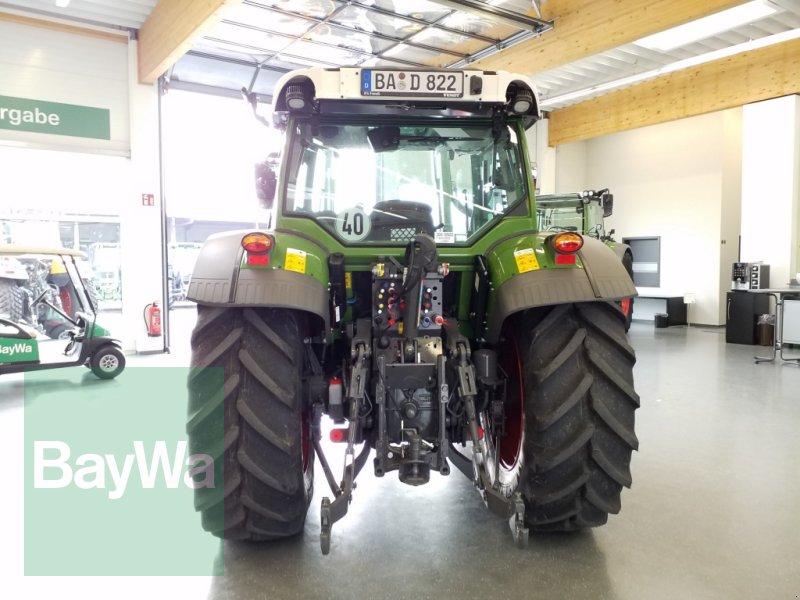 Traktor des Typs Fendt 211 S Vario S3  *Miete ab 168€/Tag*, Gebrauchtmaschine in Bamberg (Bild 9)