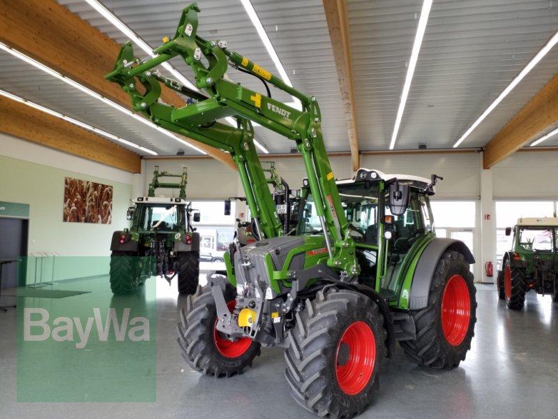 Traktor des Typs Fendt 211 S Vario S3  *Miete ab 168€/Tag*, Gebrauchtmaschine in Bamberg (Bild 1)
