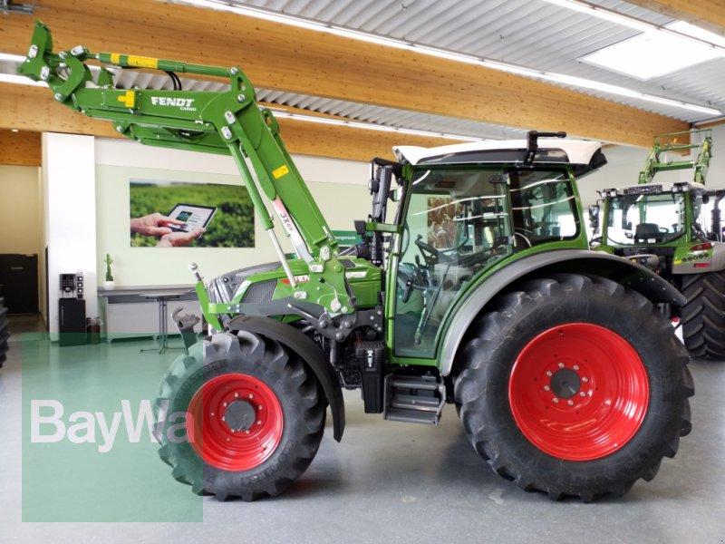 Traktor des Typs Fendt 211 S Vario S3  *Miete ab 168€/Tag*, Gebrauchtmaschine in Bamberg (Bild 2)