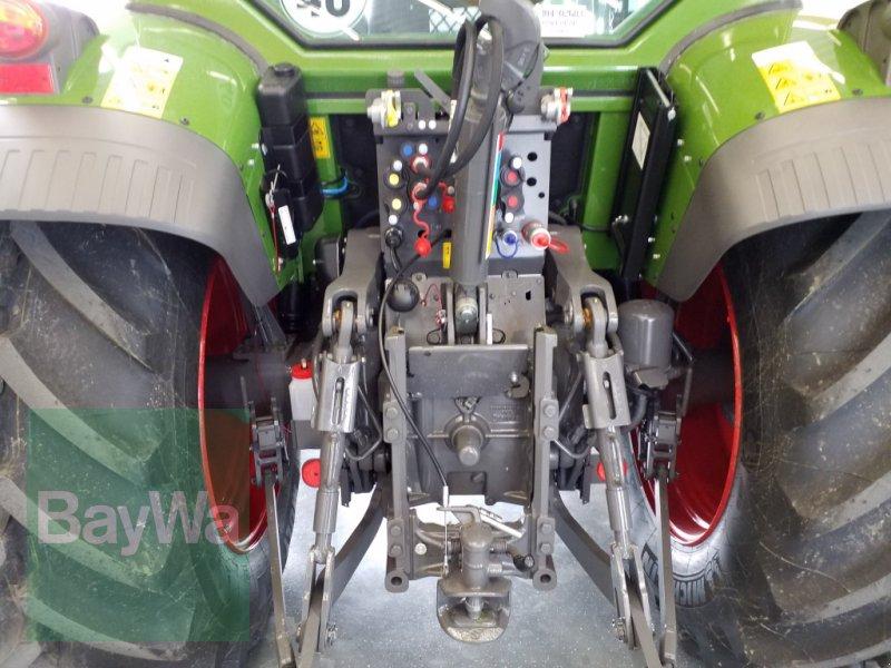 Traktor des Typs Fendt 211 S Vario S3  *Miete ab 168€/Tag*, Gebrauchtmaschine in Bamberg (Bild 8)