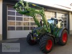 Traktor des Typs Fendt 211 S Vario S3 in Alitzheim