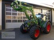 Fendt 211 S Vario S3 Traktor