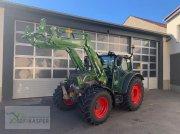 Traktor typu Fendt 211 S Vario S3, Neumaschine w Alitzheim