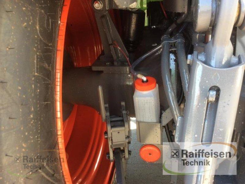 Traktor des Typs Fendt 211 S Vario S3, Neumaschine in Bad Hersfeld (Bild 8)