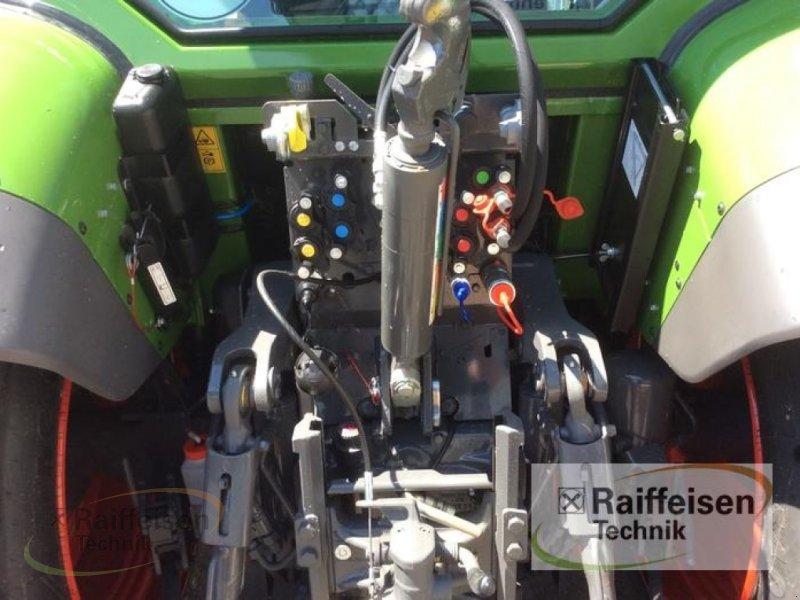 Traktor des Typs Fendt 211 S Vario S3, Neumaschine in Bad Hersfeld (Bild 7)