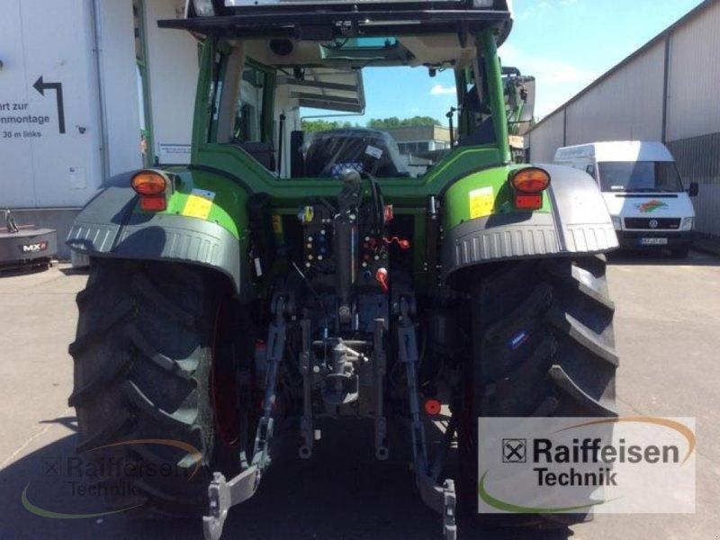 Traktor des Typs Fendt 211 S Vario S3, Neumaschine in Bad Hersfeld (Bild 6)