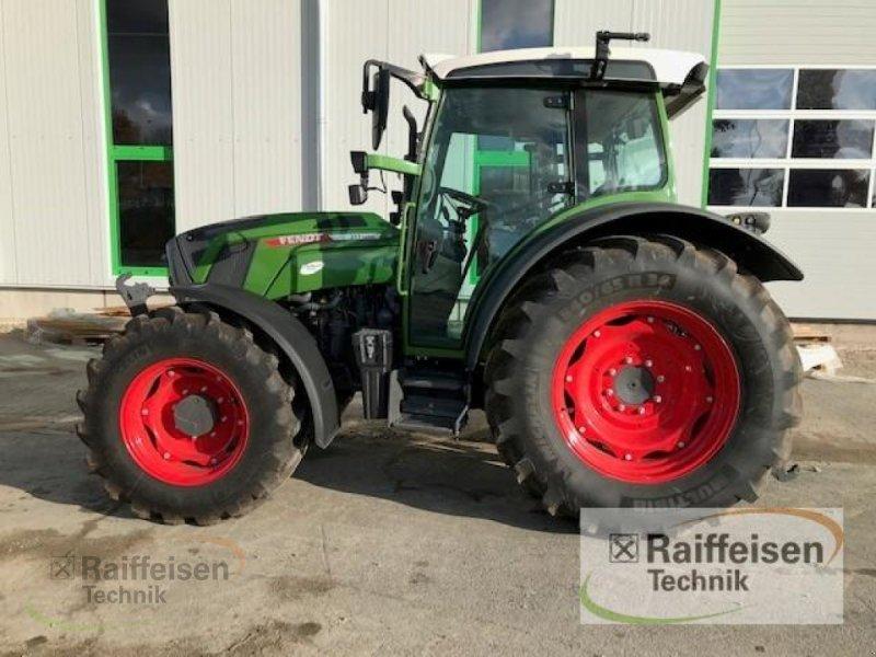 Traktor des Typs Fendt 211 S Vario S3, Vorführmaschine in Wehretal - Hoheneiche (Bild 1)