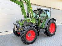 Fendt 211 S3 Vario (2020) + Cargo 3X65 + Joystick Vollausstattung Traktor
