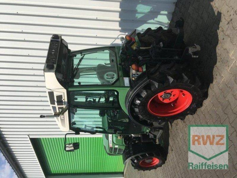 Traktor des Typs Fendt 211 VA Vario, Gebrauchtmaschine in Saulheim (Bild 3)