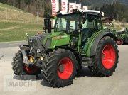 Traktor des Typs Fendt 211 Vario + FH+FZW VF, Vorführmaschine in Eben