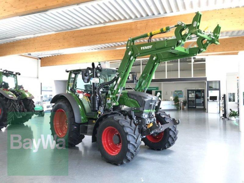 Traktor типа Fendt 211 Vario Gen3 Power 2 *Miete ab 174€/Tag*, Gebrauchtmaschine в Bamberg (Фотография 1)