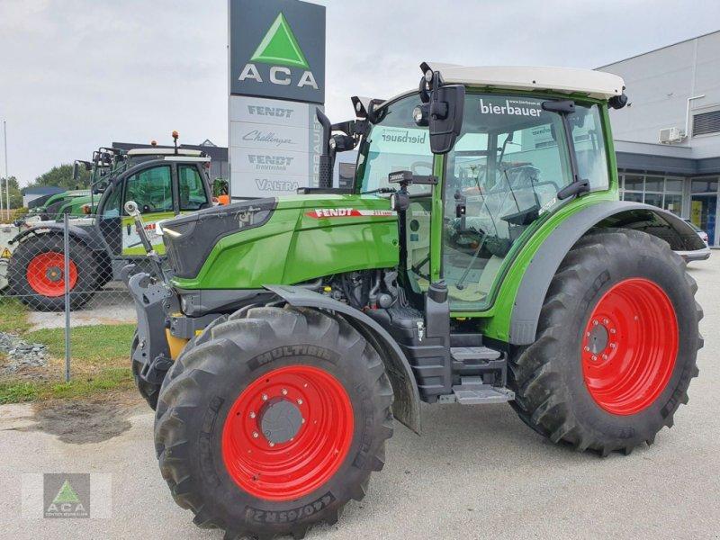 Traktor типа Fendt 211 Vario Gen3, Vorführmaschine в Markt Hartmannsdorf (Фотография 1)