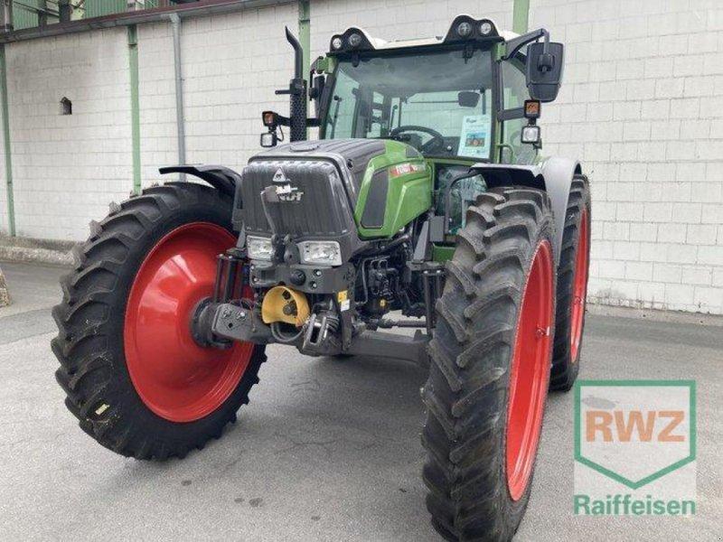 Traktor типа Fendt 211 Vario Hochrad, Neumaschine в Lorsch (Фотография 1)
