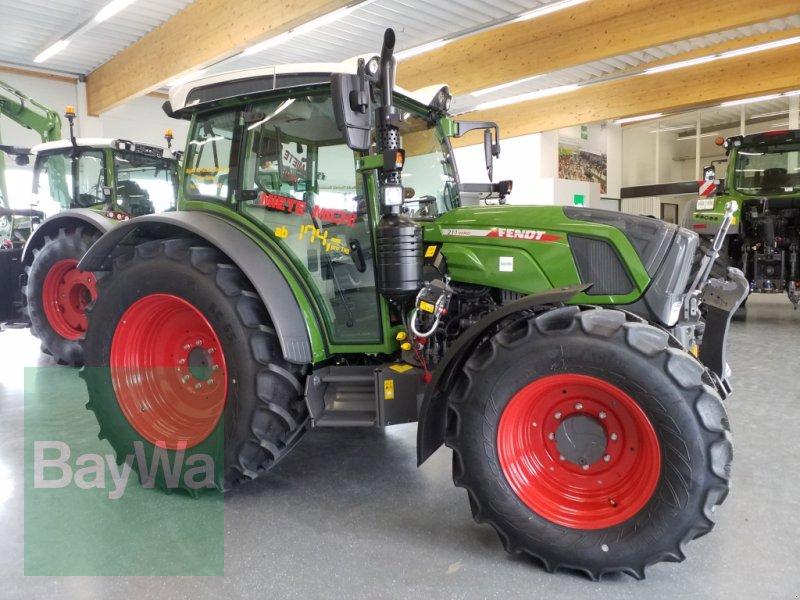 Traktor des Typs Fendt 211 Vario S3  *Miete ab 174€/Tag*, Gebrauchtmaschine in Bamberg (Bild 1)