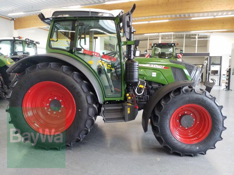 Traktor des Typs Fendt 211 Vario S3  *Miete ab 174€/Tag*, Gebrauchtmaschine in Bamberg (Bild 2)