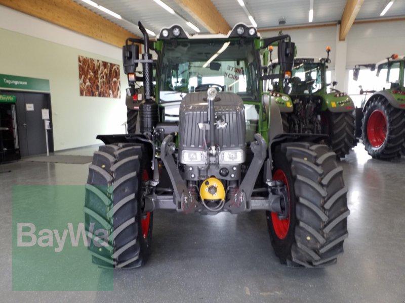 Traktor des Typs Fendt 211 Vario S3  *Miete ab 174€/Tag*, Gebrauchtmaschine in Bamberg (Bild 3)
