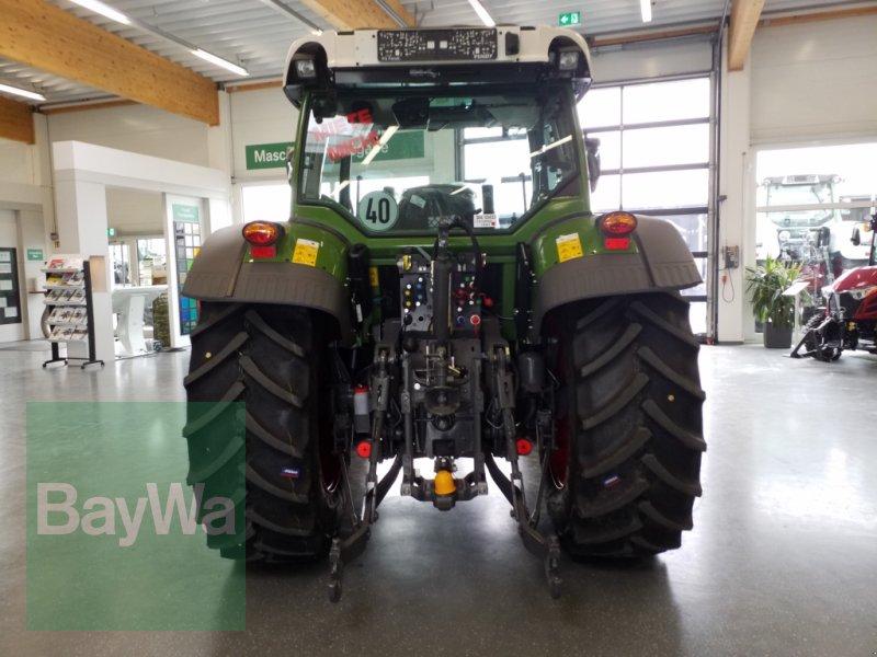 Traktor des Typs Fendt 211 Vario S3  *Miete ab 174€/Tag*, Gebrauchtmaschine in Bamberg (Bild 5)