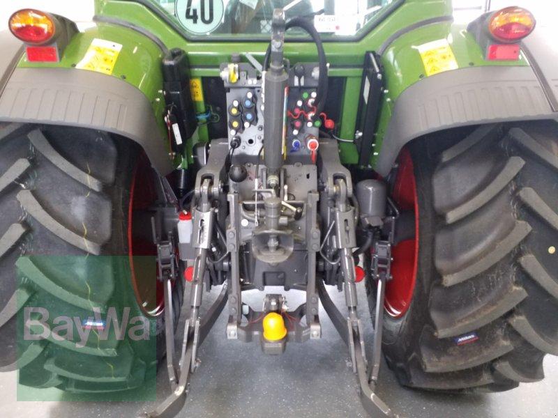 Traktor des Typs Fendt 211 Vario S3  *Miete ab 174€/Tag*, Gebrauchtmaschine in Bamberg (Bild 6)