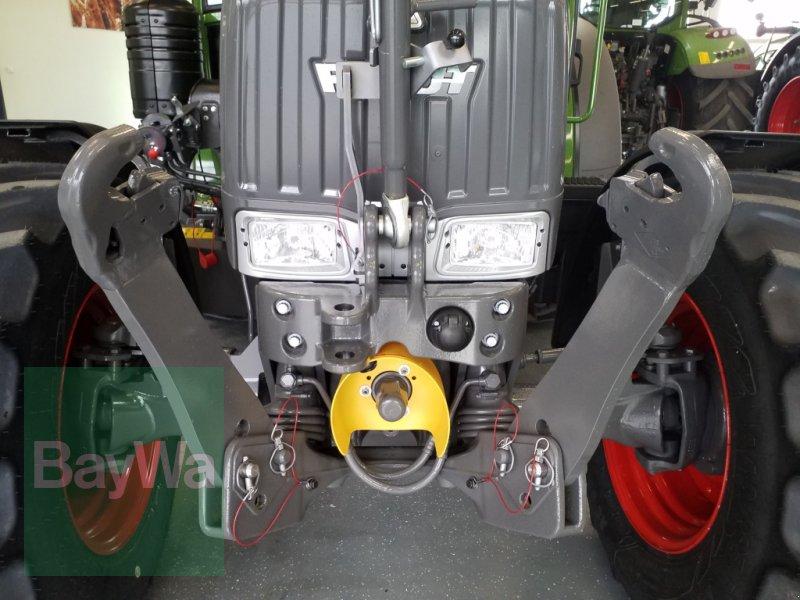 Traktor des Typs Fendt 211 Vario S3  *Miete ab 174€/Tag*, Gebrauchtmaschine in Bamberg (Bild 7)