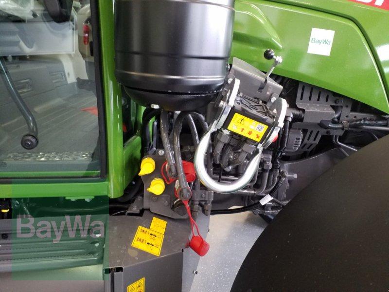 Traktor des Typs Fendt 211 Vario S3  *Miete ab 174€/Tag*, Gebrauchtmaschine in Bamberg (Bild 8)