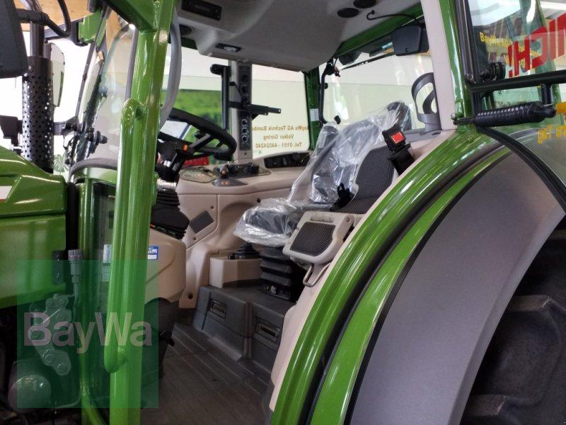 Traktor des Typs Fendt 211 Vario S3  *Miete ab 174€/Tag*, Gebrauchtmaschine in Bamberg (Bild 9)