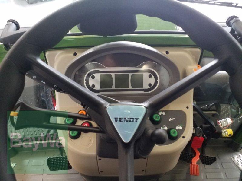 Traktor des Typs Fendt 211 Vario S3  *Miete ab 174€/Tag*, Gebrauchtmaschine in Bamberg (Bild 10)