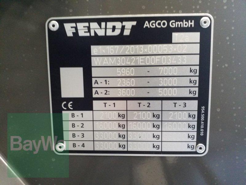 Traktor des Typs Fendt 211 Vario S3  *Miete ab 174€/Tag*, Gebrauchtmaschine in Bamberg (Bild 19)