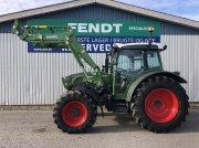 Traktor des Typs Fendt 211 Vario SCR med FL Fendt Cargo 3X65, Gebrauchtmaschine in Rødekro