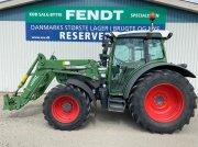 Traktor типа Fendt 211 Vario TMS med Fendt 3x65 frontlæsser, Gebrauchtmaschine в Rødekro