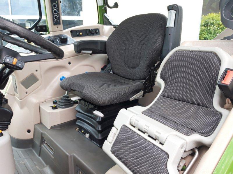 Traktor des Typs Fendt 211 Vario TMS Nature Green, Gebrauchtmaschine in Tirschenreuth (Bild 9)