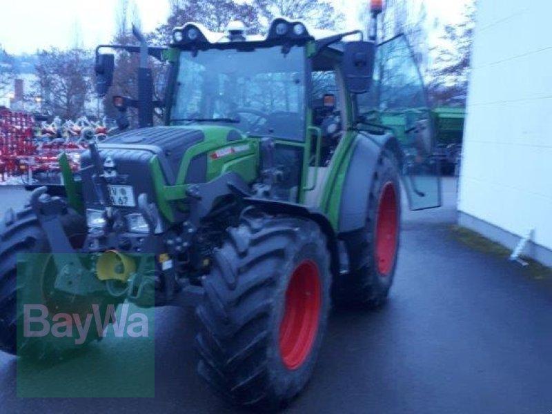 Traktor du type Fendt 211 Vario TMS, Gebrauchtmaschine en Ravensburg (Photo 1)