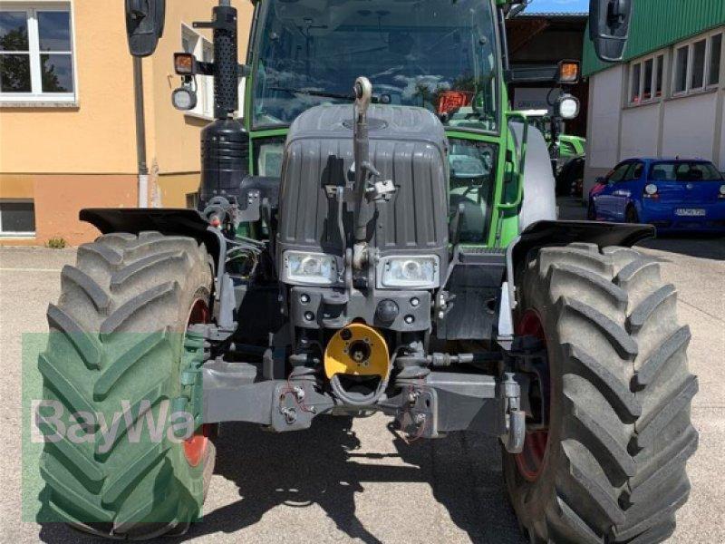 Traktor des Typs Fendt 211 Vario TMS, Gebrauchtmaschine in Ellwangen (Bild 3)