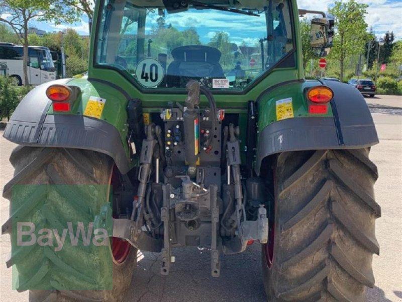 Traktor des Typs Fendt 211 Vario TMS, Gebrauchtmaschine in Ellwangen (Bild 4)