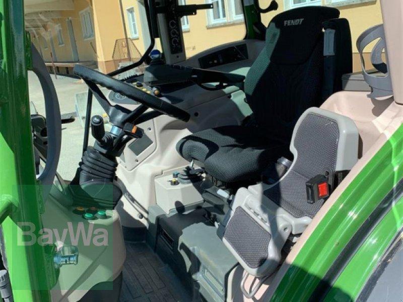 Traktor des Typs Fendt 211 Vario TMS, Gebrauchtmaschine in Ellwangen (Bild 5)