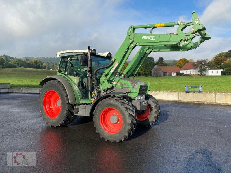 Traktor des Typs Fendt 211 Vario TMS, Gebrauchtmaschine in Tiefenbach (Bild 1)