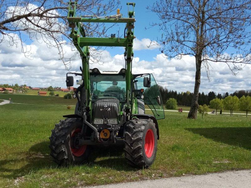 Traktor des Typs Fendt 211 Vario TMS, Gebrauchtmaschine in Egling (Bild 1)