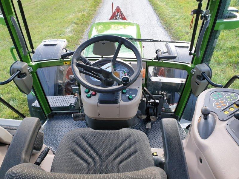 Traktor des Typs Fendt 211 Vario TMS, Gebrauchtmaschine in Himmelkron (Bild 3)