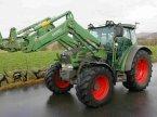 Traktor des Typs Fendt 211 Vario TMS in Dresden