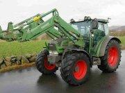 Fendt 211 Vario TMS Traktor