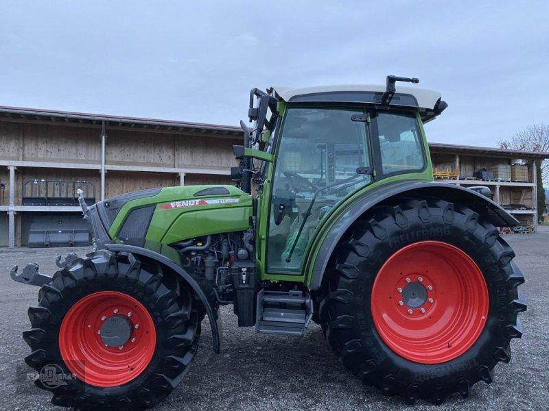 Traktor des Typs Fendt 211 Vario V, Neumaschine in Rankweil (Bild 1)