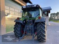 Fendt 211 Vario Traktor