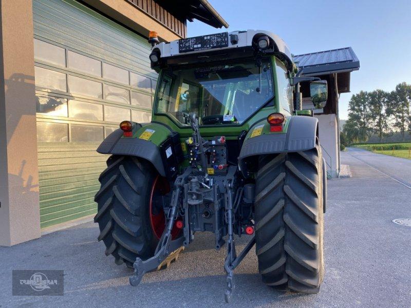 Traktor of the type Fendt 211 Vario, Gebrauchtmaschine in Rankweil (Picture 1)