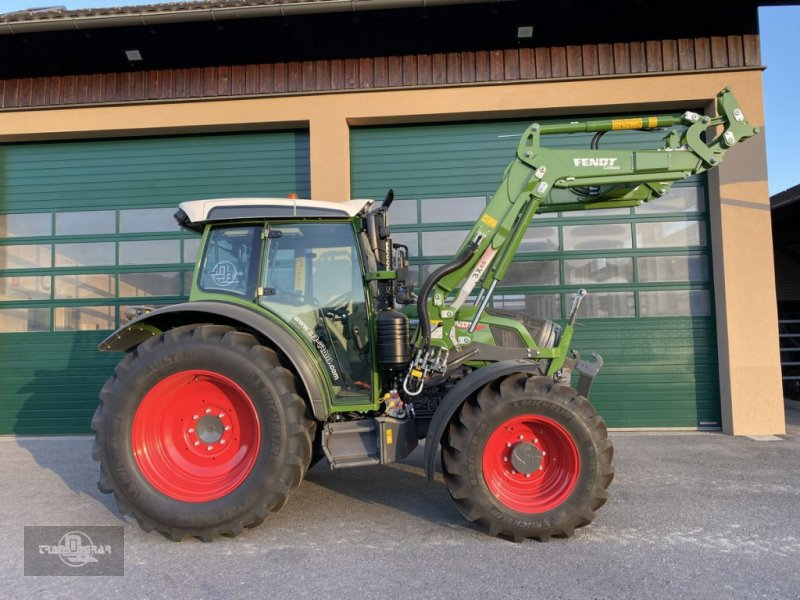 Traktor of the type Fendt 211 Vario, Gebrauchtmaschine in Rankweil (Picture 2)