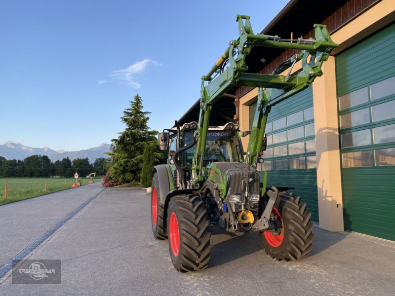 Traktor of the type Fendt 211 Vario, Gebrauchtmaschine in Rankweil (Picture 3)