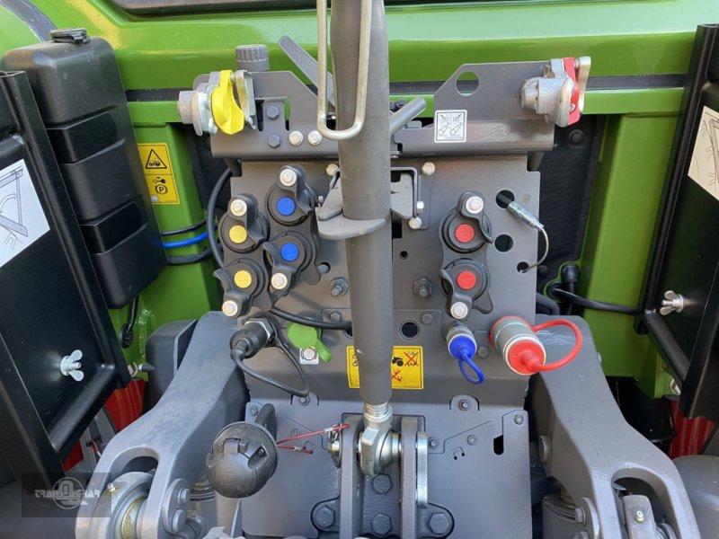 Traktor of the type Fendt 211 Vario, Gebrauchtmaschine in Rankweil (Picture 7)