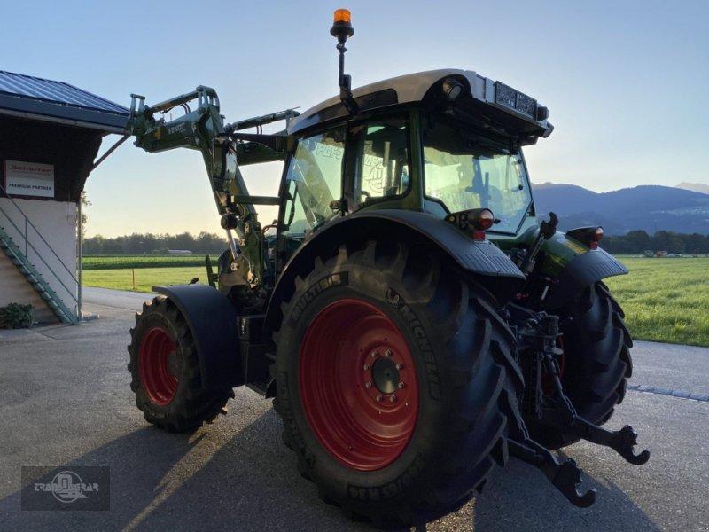 Traktor of the type Fendt 211 Vario, Gebrauchtmaschine in Rankweil (Picture 6)