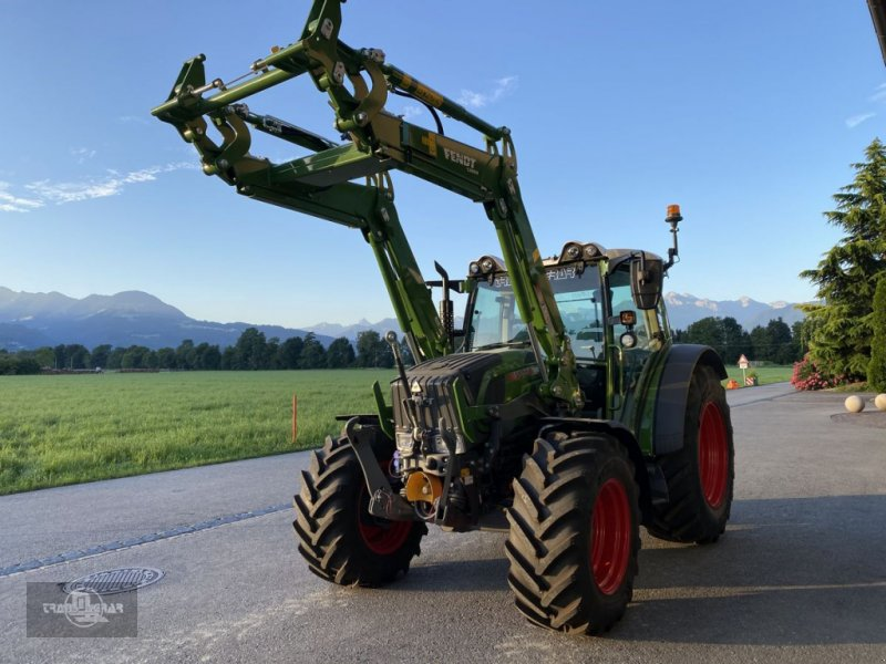 Traktor of the type Fendt 211 Vario, Gebrauchtmaschine in Rankweil (Picture 5)